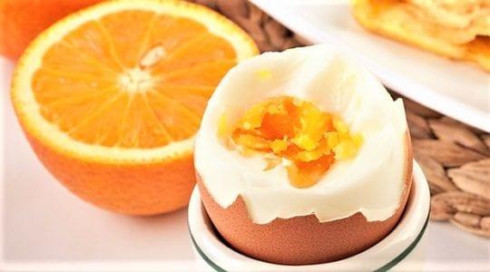 Белково-апельсиновая диета