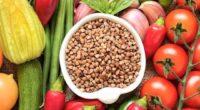 Диета на гречке и овощах: результаты – от 2 до 7 кг за неделю