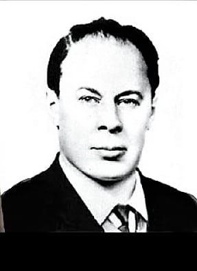 Геннадий Шичко