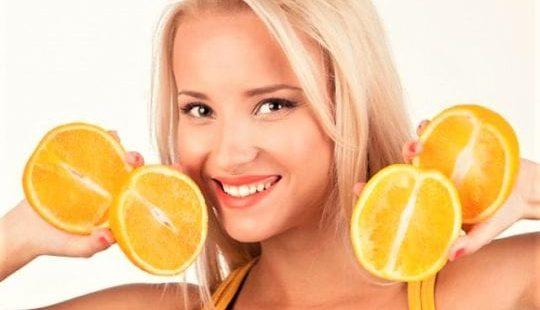 Апельсиновая диета для похудения: 10 кг за неделю?