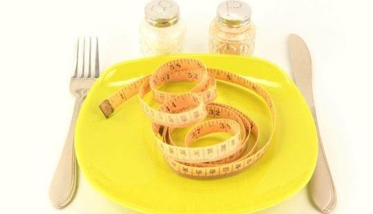 Бессолевая диета на 14 дней меню и таблица продуктов