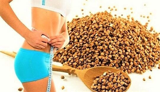 Диета гречневая: меню на 14 дней и минус 10 кг