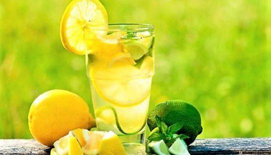 Новое модное веяние: лимонная диета 5 кг за 2 дня- суть уникальной диеты