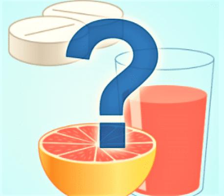 врачи рекомендуют есть грейпфрут