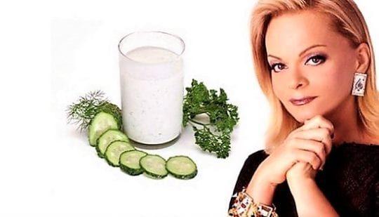 Основные принципы диеты Ларисы Долиной- 7 кг за неделю