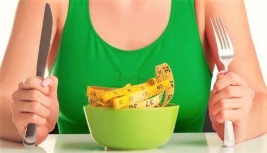 Китайская диета на 14 дней: меню позволяющее сбросить до 11 кг
