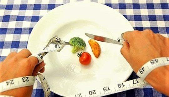 Как устроить правильные разгрузочные дни для похудения? Самые эффективные варианты