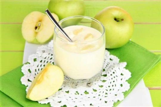 Кефирно яблочная диета результат