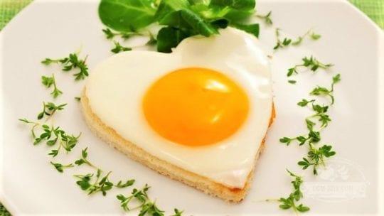 яичная диета Магги