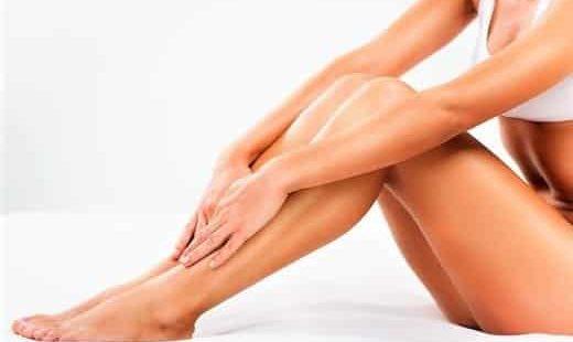 Как избавиться от волос на ногах— способы удаления, чем можно осветлить и как замедлить рост