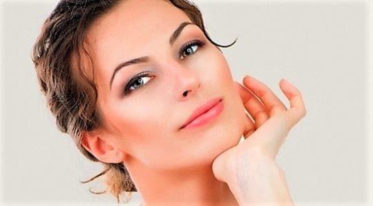 Как подтянуть овал лица без операции в домашних условиях?