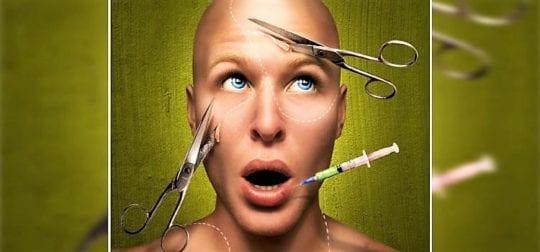 операции пластических хирургов