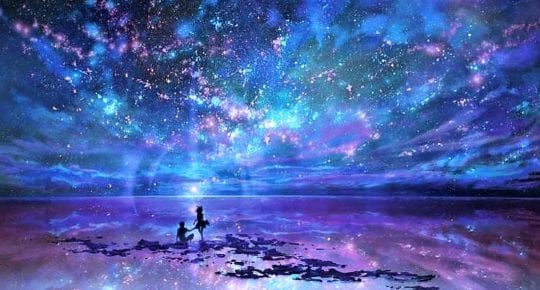 Открытие новой звезды— Альциголь