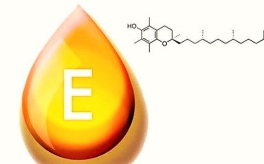 Для чего полезен витамин Е и в каких продуктах содержится