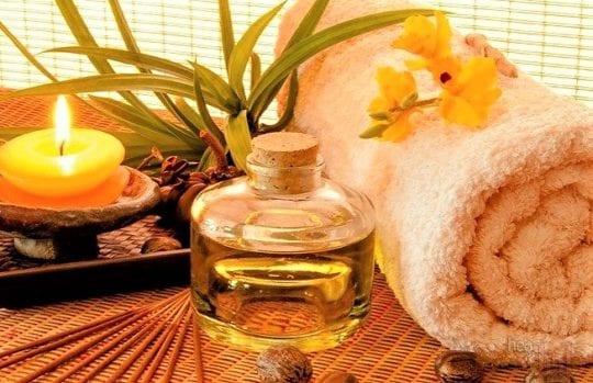 персиковое масло маски