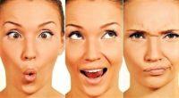 Гимнастика для лица от морщин: получаем омолаживающий эффект