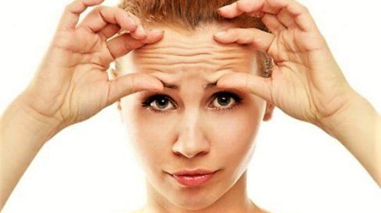 Как убрать морщины на лбу, в домашних условиях, без ботокса и операций?