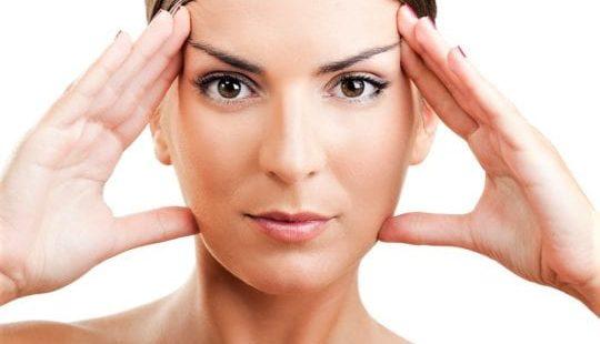 Упражнения для подтяжки лица— безоперационная методика по сохранению красоты и молодости