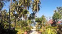 Отдых на острове Самуи, Тайланд и немного про быт и стирку