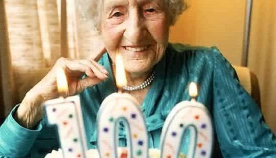 Как прожить до 100 лет и не болеть? Правила долгой жизни