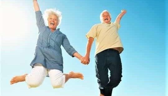 Секреты долголетия в 6 пунктах системы активного оздоровления