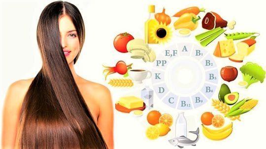 Какого витамина не хватает при выпадении волос и какие меры предпринять