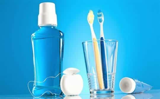 Средства гигиены полости рта: советы, правила и комплексный уход