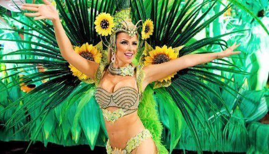 Бразильская диета: меню на каждый день и отзывы худеющих