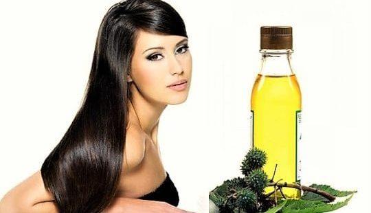 Маска для волос с касторовым маслом: подробнее о том, как использовать. Несколько рецептов от выпадения и не только