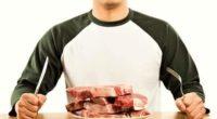 Мясная диета: для мужчин и женщин. Рацион на каждый день