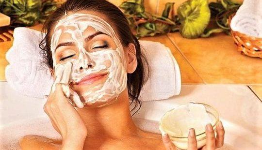 Омолаживающие маски для лица в домашних условиях: рецепты