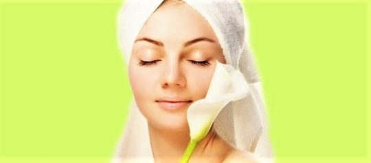 Уход за сухой кожей лица: советы косметолога и народные рецепты