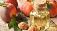 Персиковое масло, применение: в медицине и косметологии