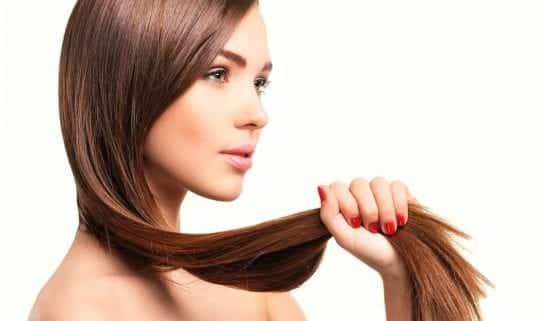 масло для волос