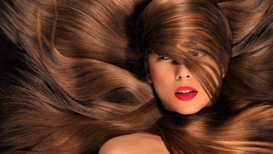 Маска для волос с репейным маслом: 8 видов и как их использовать
