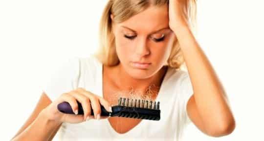 Народные средства от выпадения волос: для мужчин и женщин