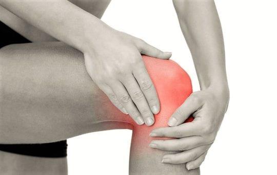 Ревматоидный артрит воспаление