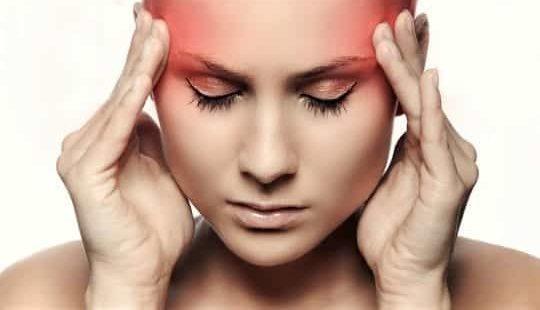 Головная боль: диагностика и лечебные мероприятия
