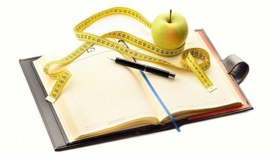 дневник диабетчика