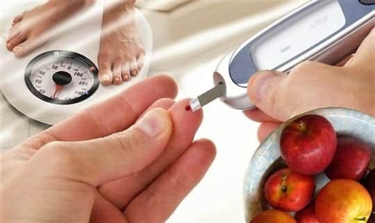 контроль сахарного диабета