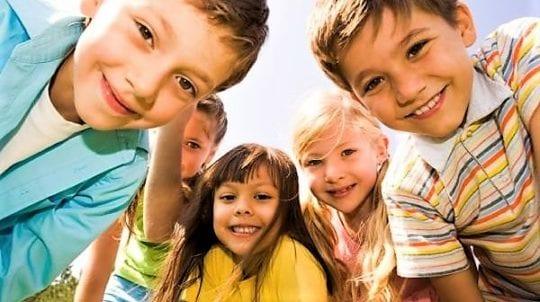 Здоровье детей: что влияет на физическое и умственное развитие