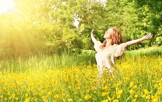 Как быть здоровым и в старости чувствовать себя молодым?