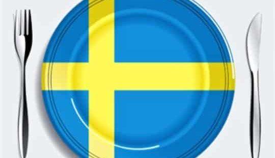 Шведская диета: таблица питания на каждый день