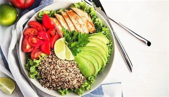 Меню правильного питания: для всей семьи, таблица на день