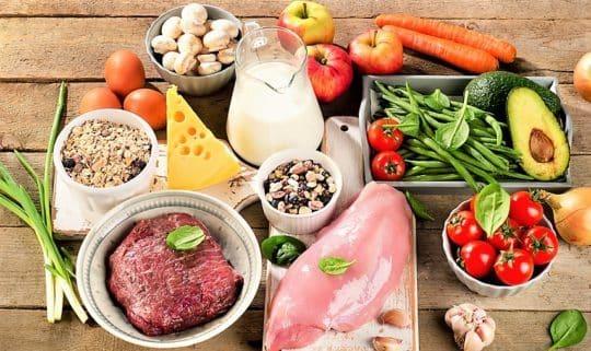 Здоровое питание: каких принципов придерживаться?