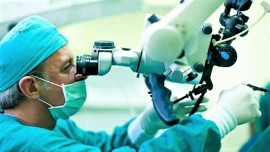 Лечение онкологии за рубежом