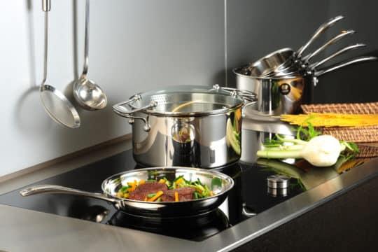 Уход за кухонной посудой: нюансы и советы