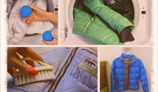 Как избавиться от запаха верхней одежды