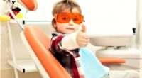 Что такое хорошая детская стоматология?