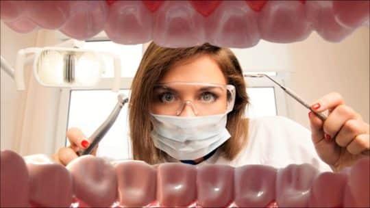 Критерии хорошей стоматологии